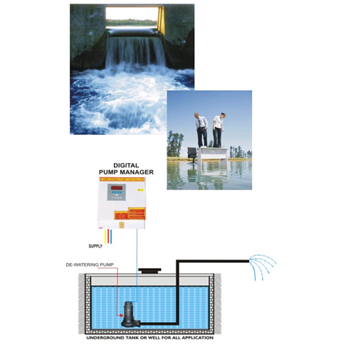 Control-Panel-For-Sewerage-Dewatering-Pumps